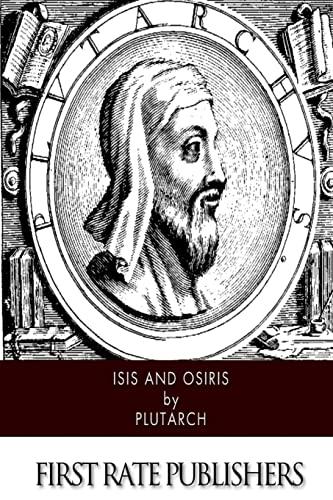 9781505227727: Isis and Osiris