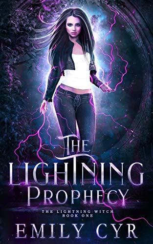 9781505230963: The Lightning Prophecy (The Lightning Witch Trilogy) (Volume 1)