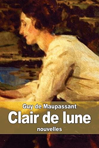 9781505235838: Clair de lune (French Edition)