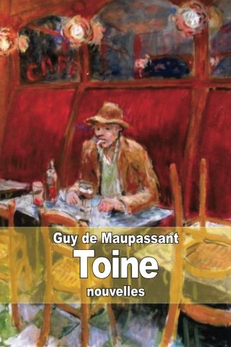 9781505236040: Toine (French Edition)