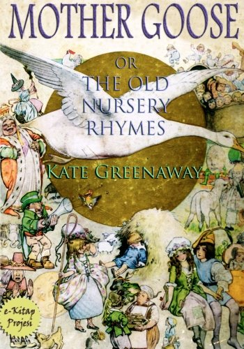 9781505238457: Mother Goose or the Old Nursery Rhymes