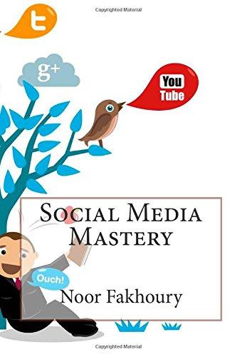 9781505242249: Social Media Mastery