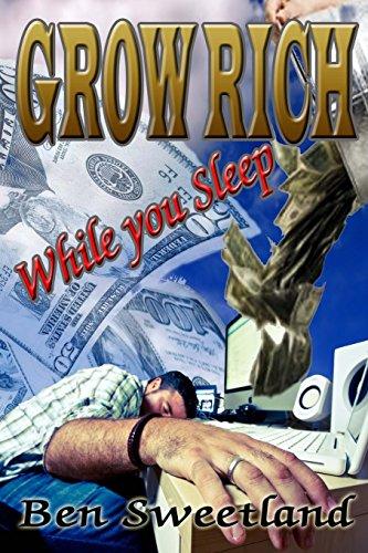 9781505245530: Grow Rich While you Sleep