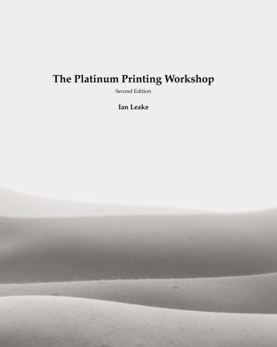 9781505246148: The Platinum Printing Workshop: Platinum/Palladium Printing Made Easy