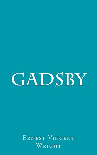 9781505260106: Gadsby