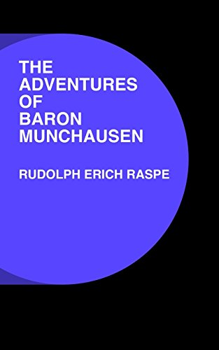 9781505266269: The Adventures of Baron Munchausen
