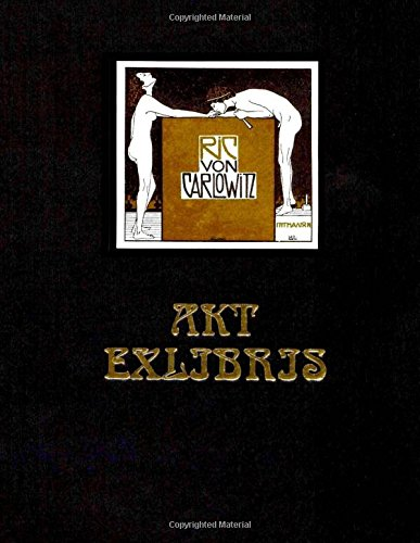 9781505272468: Akt Exlibris (Ewige Edition) (German Edition)