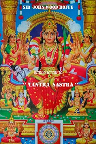 9781505276572: Introduction to tantra Sastra
