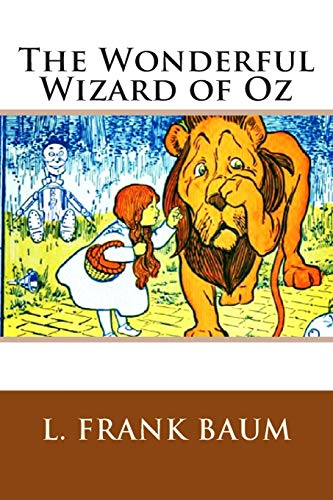 9781505280951: The Wonderful Wizard of Oz