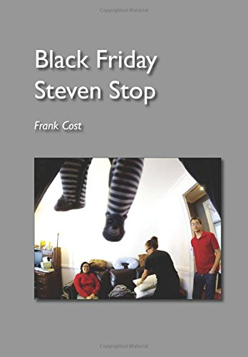 9781505286595: Black Friday Steven Stop