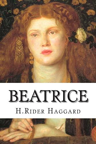 9781505287233: Beatrice