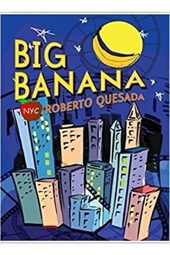 9781505287707: Big Banana