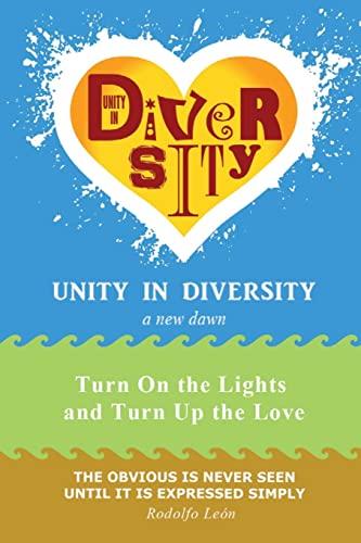 9781505287882: Unity in Diversity: a new dawn