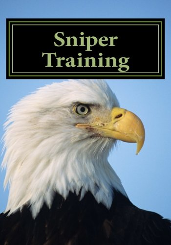 9781505288070: Sniper Training: OFFICIAL Field Manual FM23-10 United States Army