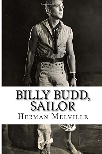 9781505289152: Billy Budd, Sailor