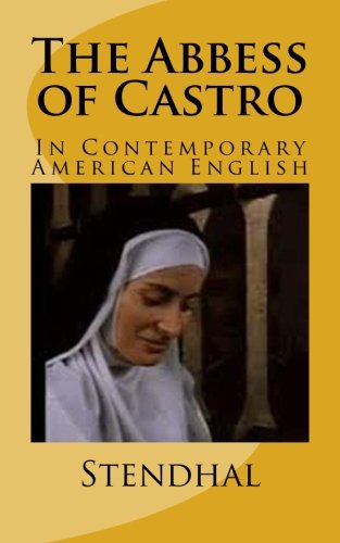 9781505291537: The Abbess of Castro: In Contemporary American English