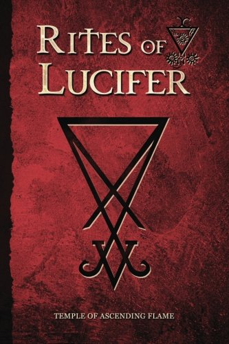 9781505295092: Rites of Lucifer