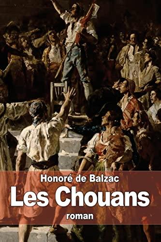 9781505296013: Les Chouans: La Bretagne en 1799