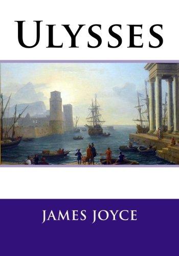 9781505297546: Ulysses (Shine Classics)