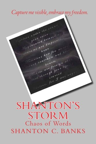 9781505305845: Shanton's Storm: Chaos of Words