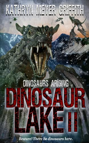 9781505307344: Dinosaur Lake II:Dinosaurs Arising: Volume 2