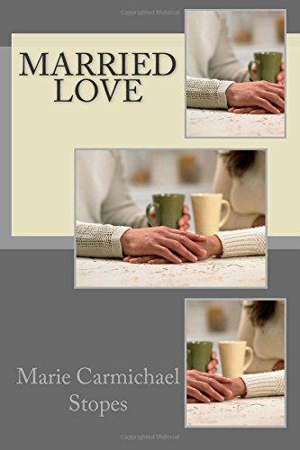 9781505309744: Married Love