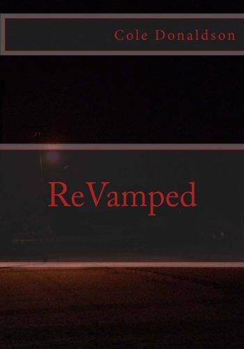 ReVamped: Cole Donaldson