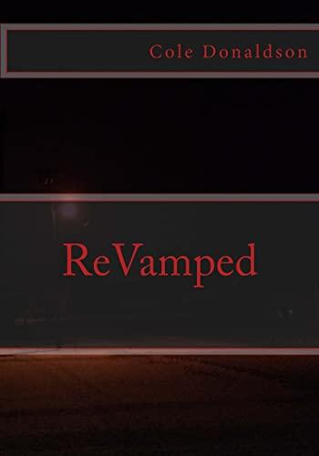 9781505311648: ReVamped