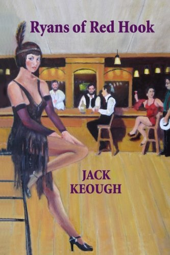 Ryans of Red Hook (Paperback): Jack Keough