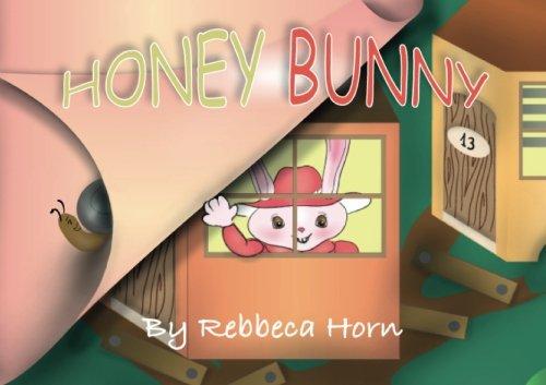 9781505325348: Honey Bunny
