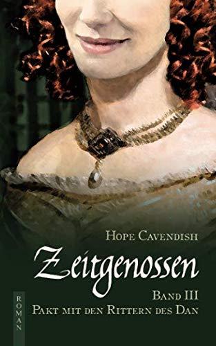 9781505337143: Zeitgenossen - Pakt mit den Rittern des Dan: 3