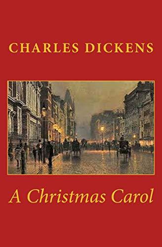 9781505340594: A Christmas Carol