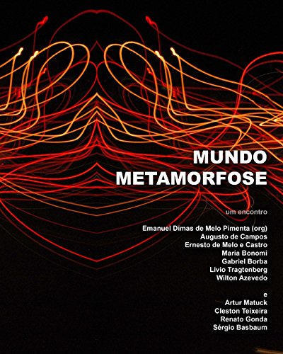 Mundo Metamorfose (Paperback): Emanuel Dimas De