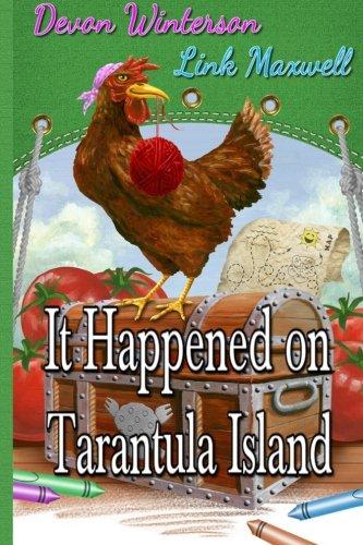It Happened on Tarantula Island: Winterson, Devon; Maxwell, Link