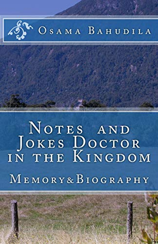 9781505351484: Notes and Jokes Doctor in the Kingdom