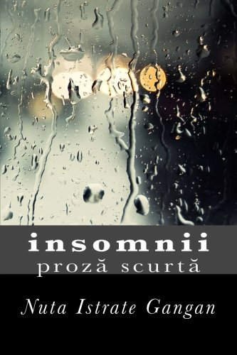9781505351644: Insomnii (Romanian Edition)