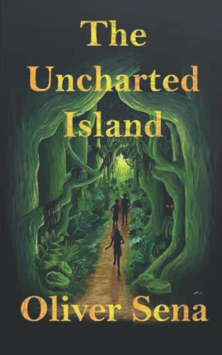 The Uncharted Island: Oliver Sena