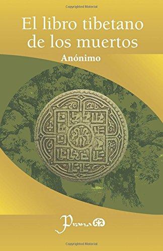 9781505354546: El libro tibetano de los muertos
