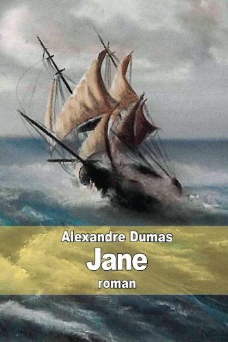 9781505363821: Jane (French Edition)