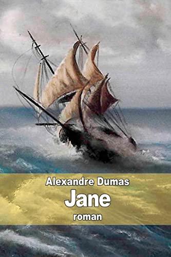 9781505363821: Jane