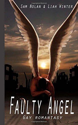 9781505368321: Faulty Angel: Deine letzte Chance