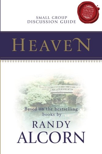 9781505370522: Heaven Small Group Discussion Guide