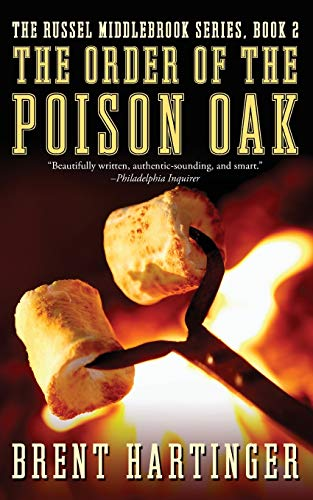 9781505371444: The Order of the Poison Oak: 2 (The Russel Middlebrook Series)
