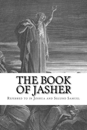 9781505373837: The Book of Jasher