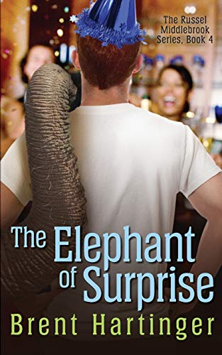 9781505376739: The Elephant of Surprise (The Russel Middlebrook Series) (Volume 4)