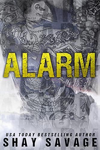 9781505377446: Alarm