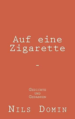 9781505377668: Gedichte und Gedanken (German Edition)
