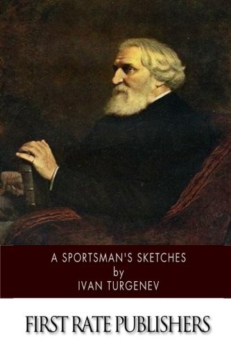 9781505381245: A Sportsman's Sketches