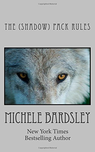 9781505383485: The Pack Rules: A Werewolf Shifter Romance
