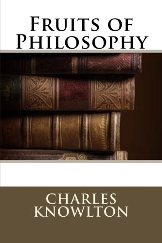 9781505386363: Fruits of Philosophy